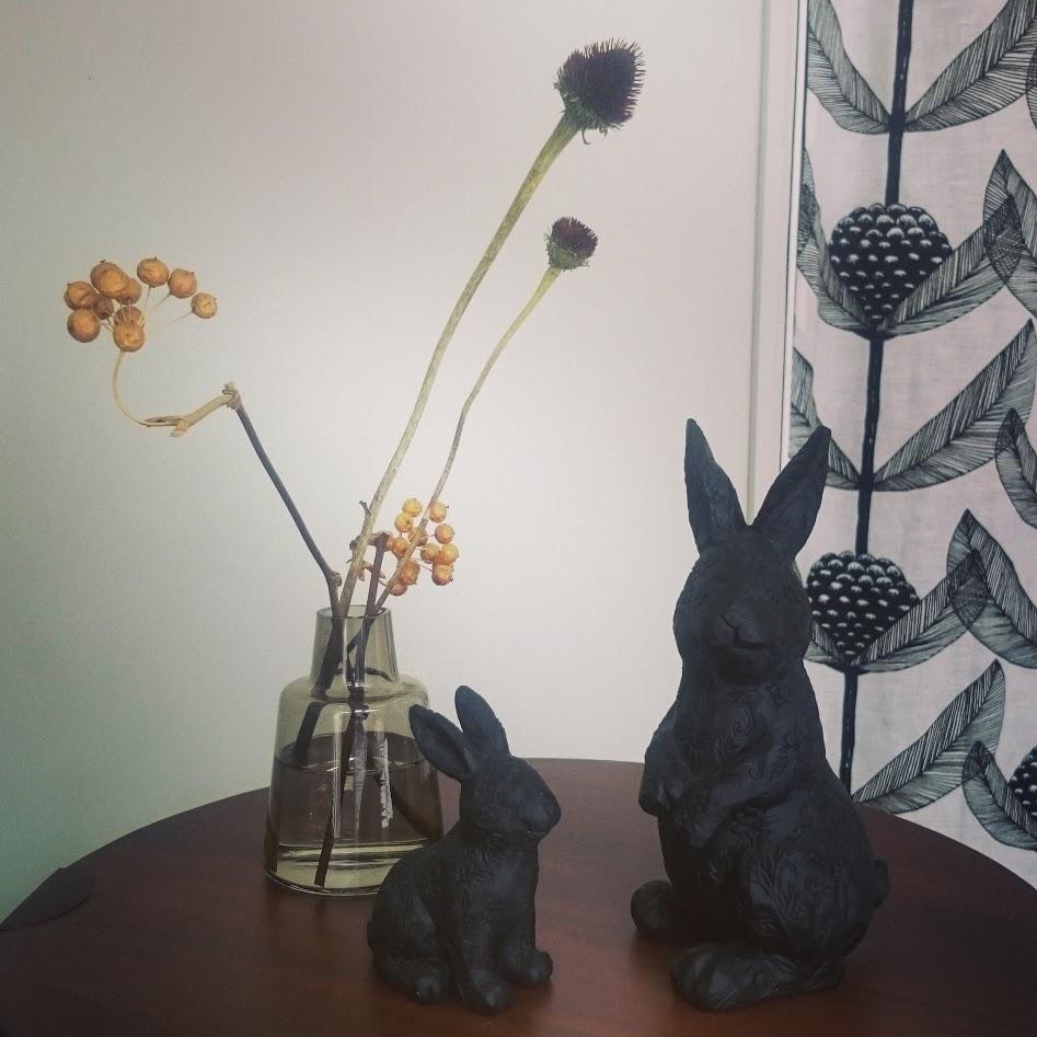 Flora&Rabbit